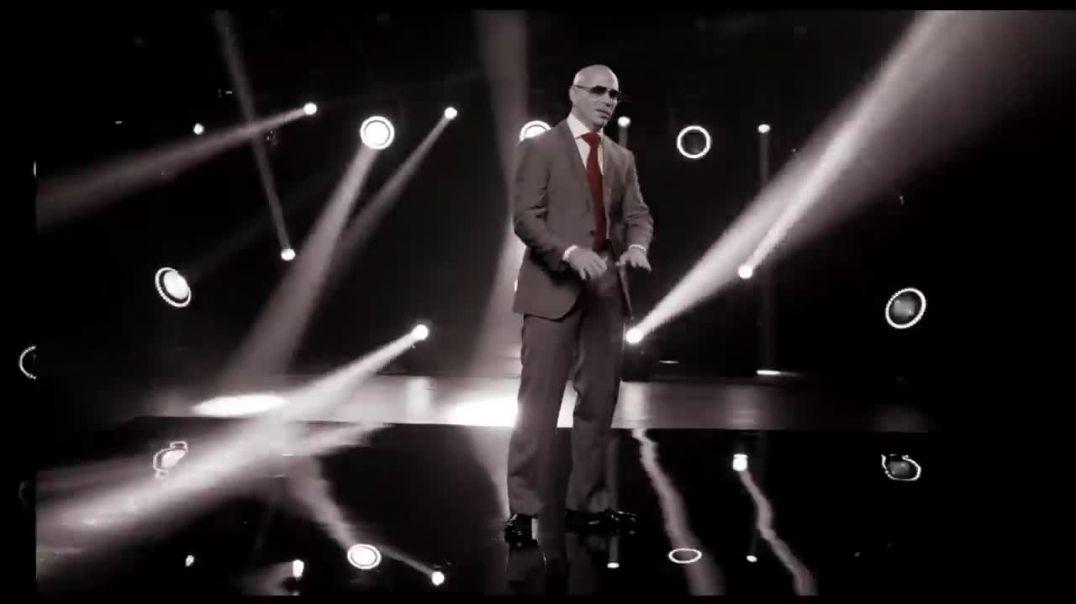 Pitbull ft Christina Aguilera - Feel This Moment