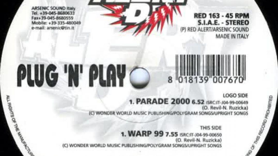 Plug N'Play - Parade 2000