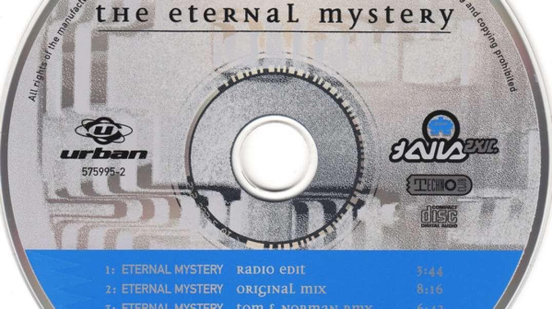 Talla 2XLC - The Eternal Mystery (Original mix)