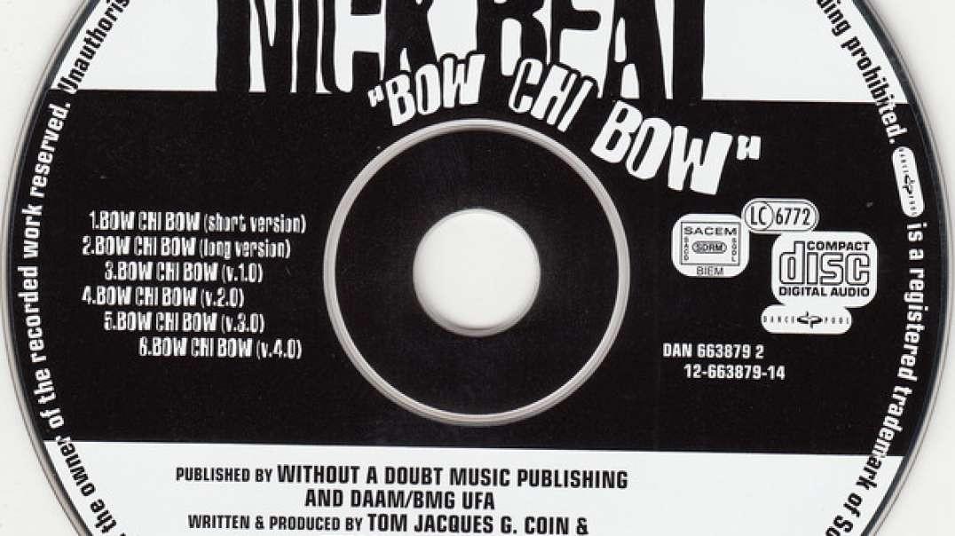 Nick Beat - Bow Chi Bow (Short Version)