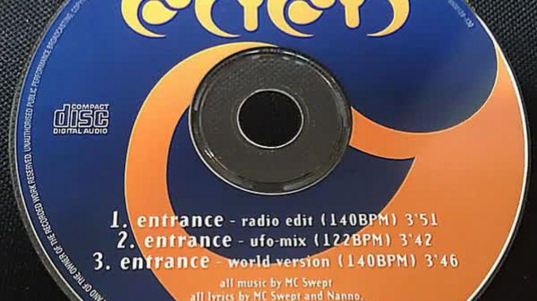 Eden - Entrance (Radio Edit)