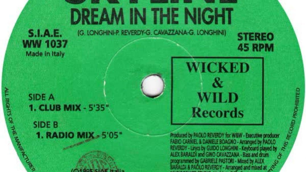 Skyline - Dream In The Night (Club Mix)