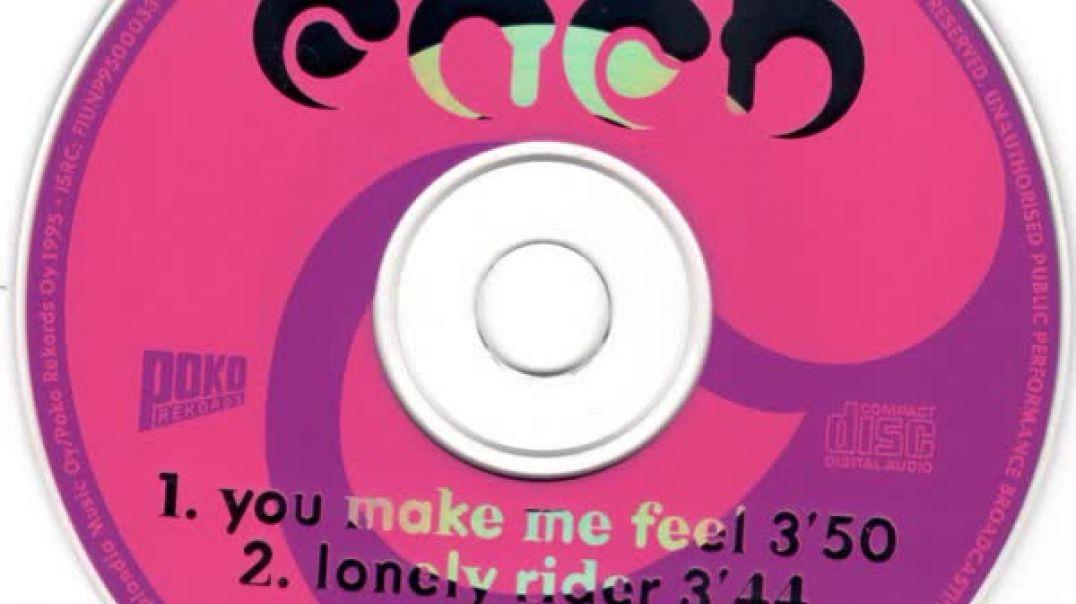 Eden - You Make Me Feel
