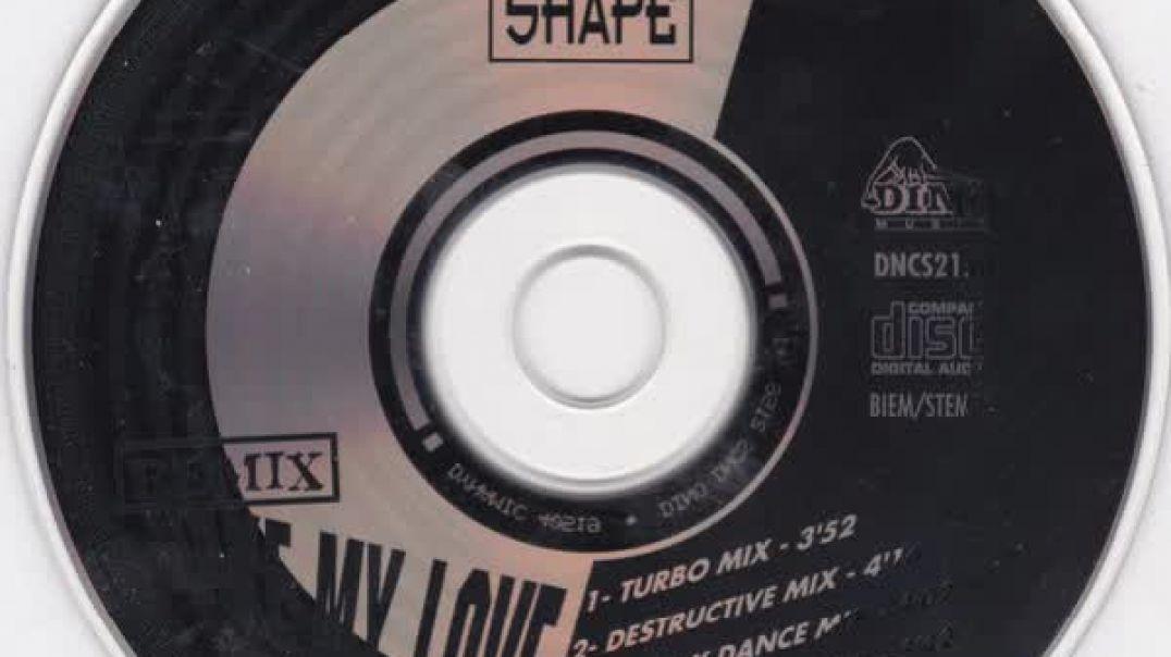 Good Shape - Take My Love (Turbo Mix)