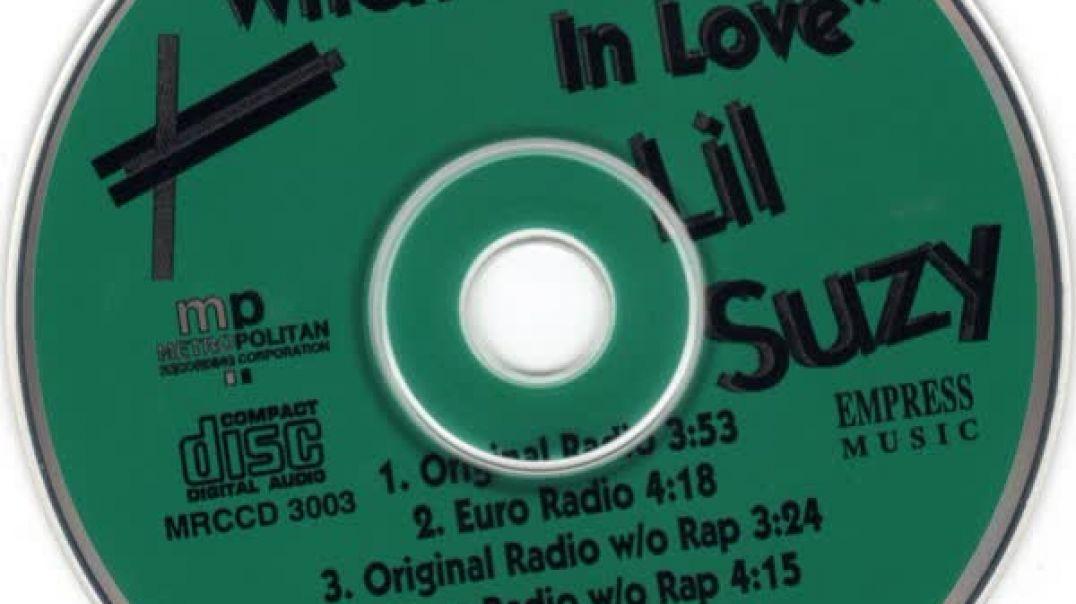 Lil Suzy - When I Fall In Love (Euro Club)