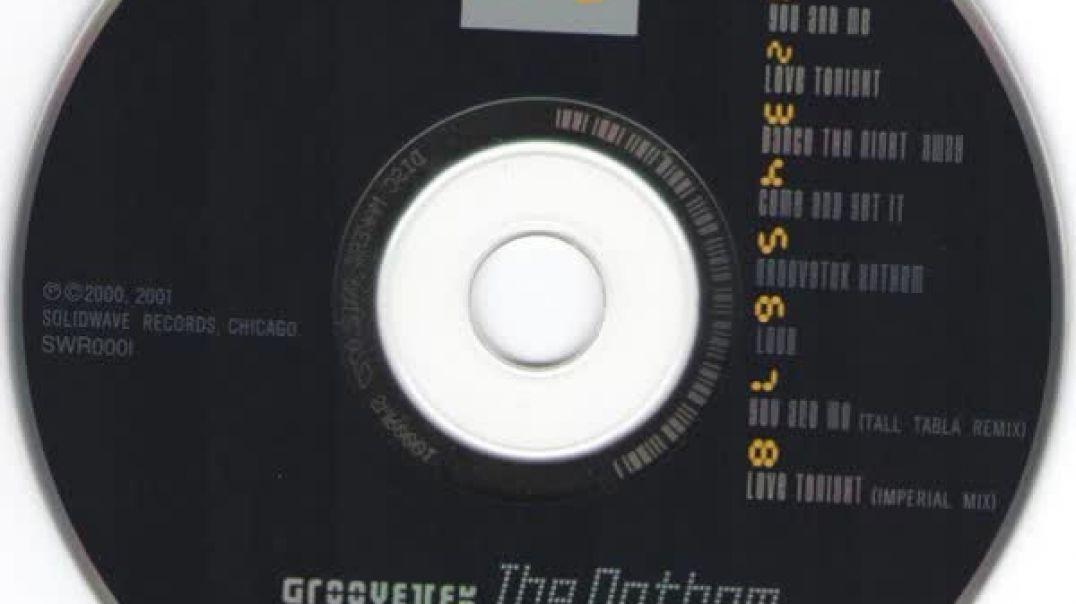 Groovetek - Dance The Night Away
