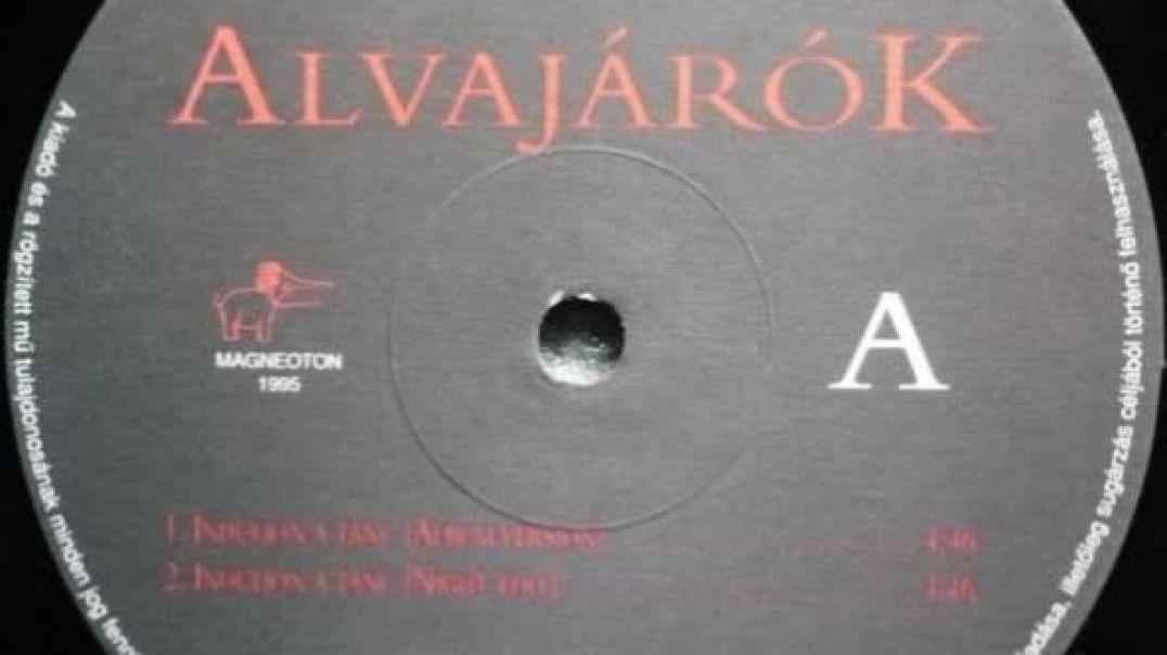 Alvajarok - Soha Nem Eleg (Club Mix)