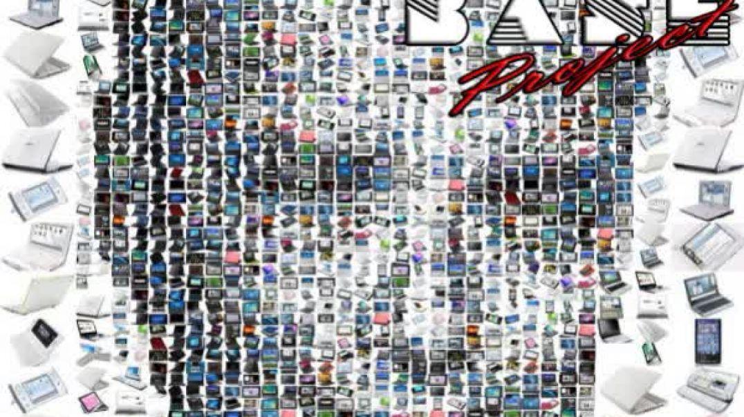 Digital Base Project - Do What U Wanna Do (DJ Walkman Remix)