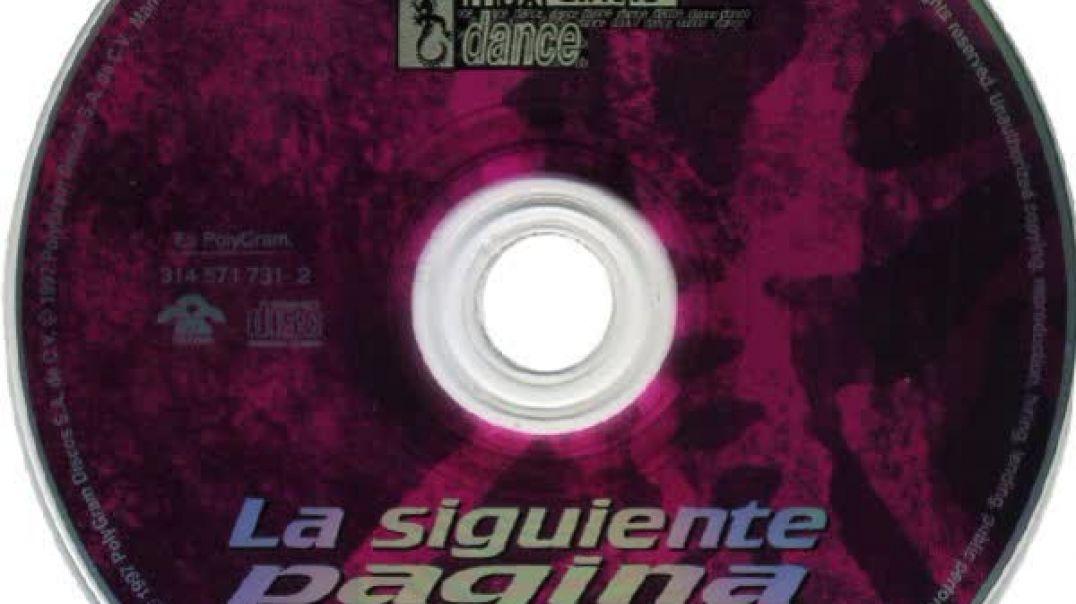 La Siguiente Pagina - Outer-Space (Original)