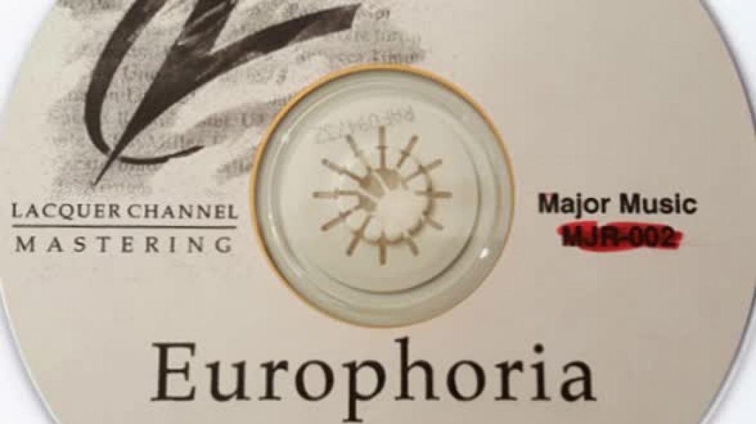 Europhoria - Listen To The Rain (Club Mix)