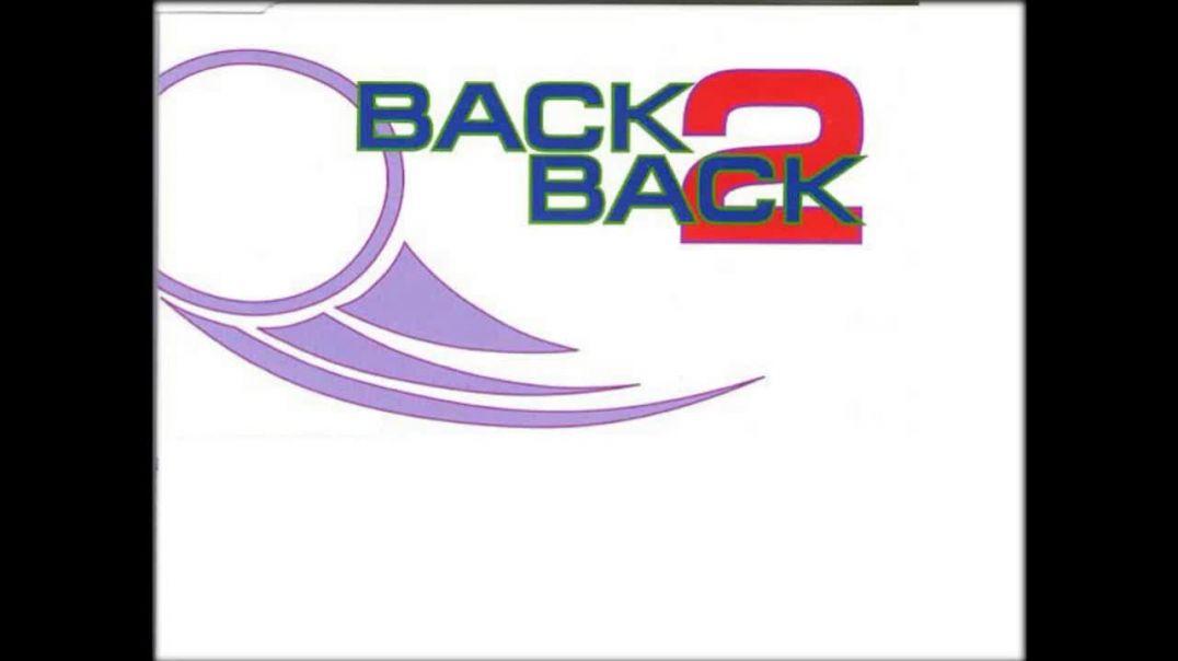 Back 2 Back - Everybody Dance (Radio Version)