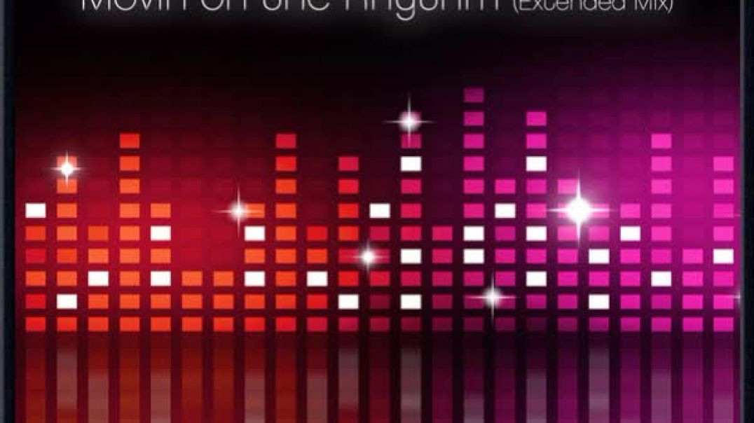 DJ Simonassi - Movin' On The Rhythm (Extended Mix)