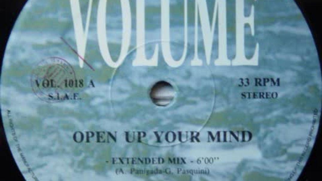 Karen - Open Up Your Mind (Radio)
