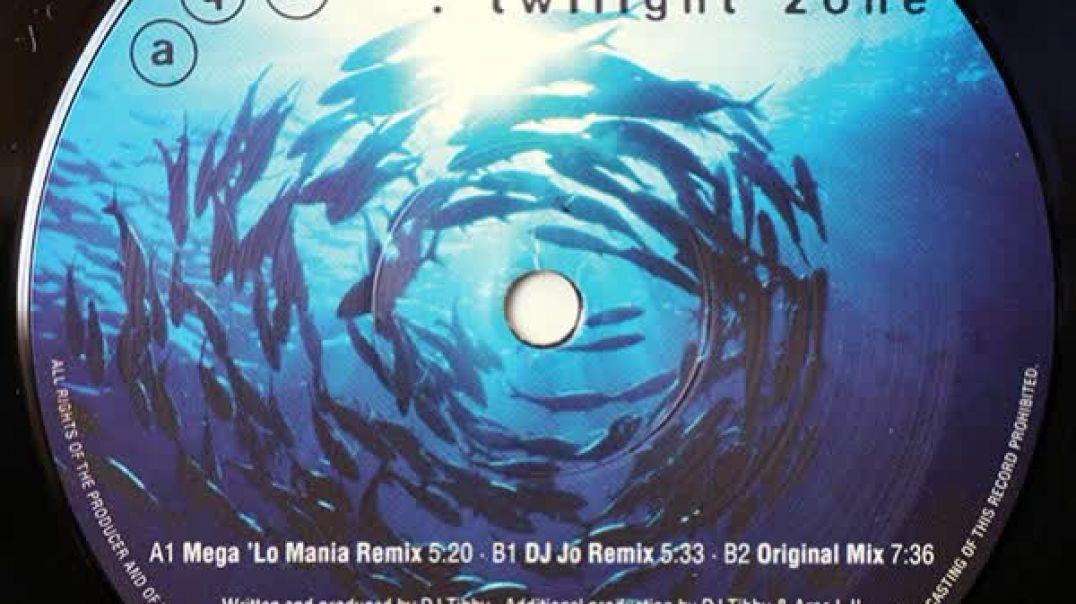 Aqualoop - Twilight Zone (Original Mix)